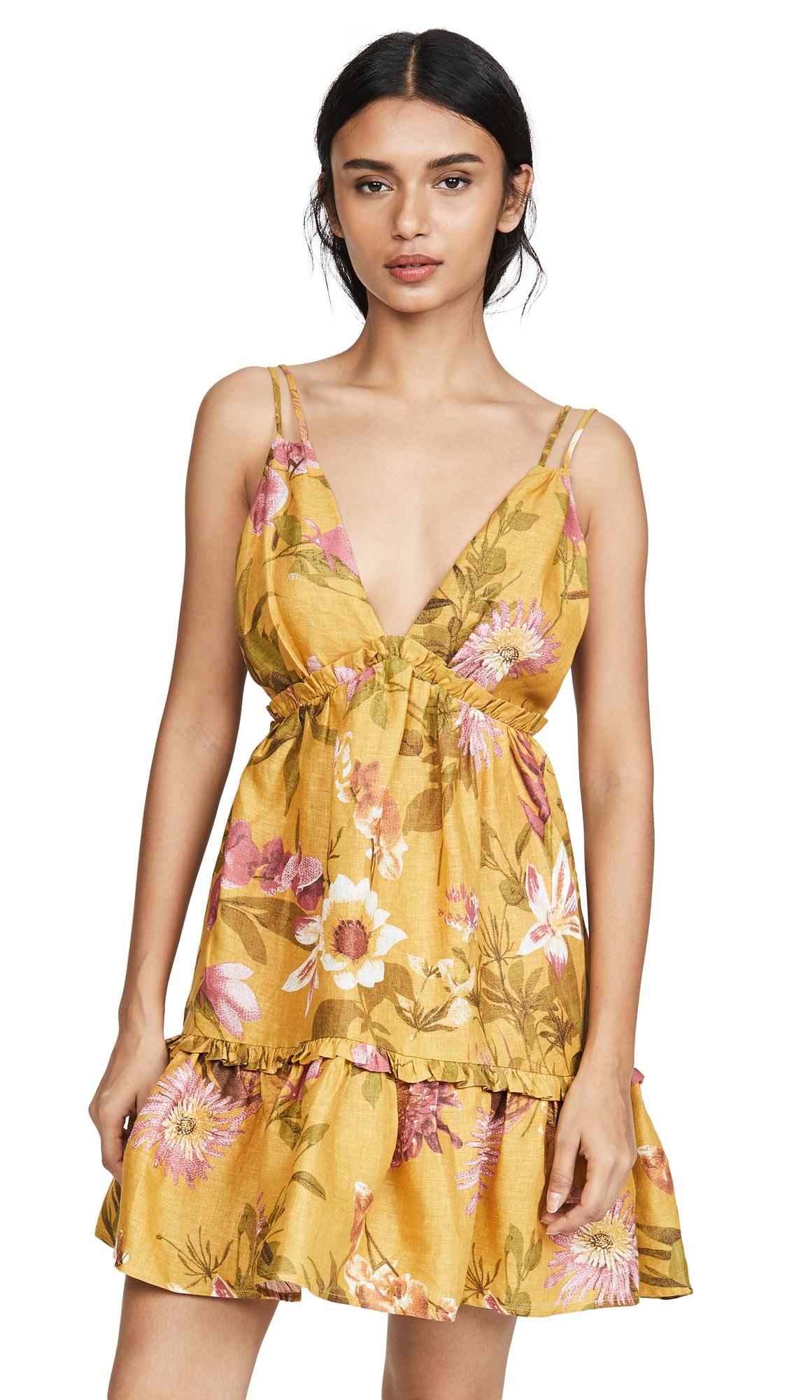 Buy ONE by Elliatt online - photo of ONE by Elliatt Bahamas Dress