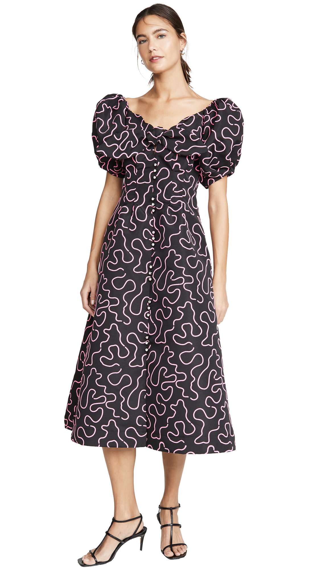 Buy ONE by Barber online - photo of ONE by Harlow Dress