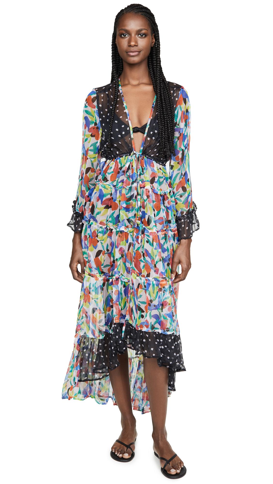 Buy ONE by Copa Cabana Kimono online beautiful ONE by New Friends Colony Jackets, Coats, Coats