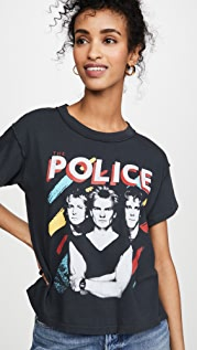 ONE by Daydreamer The Police Girlfriend T 恤