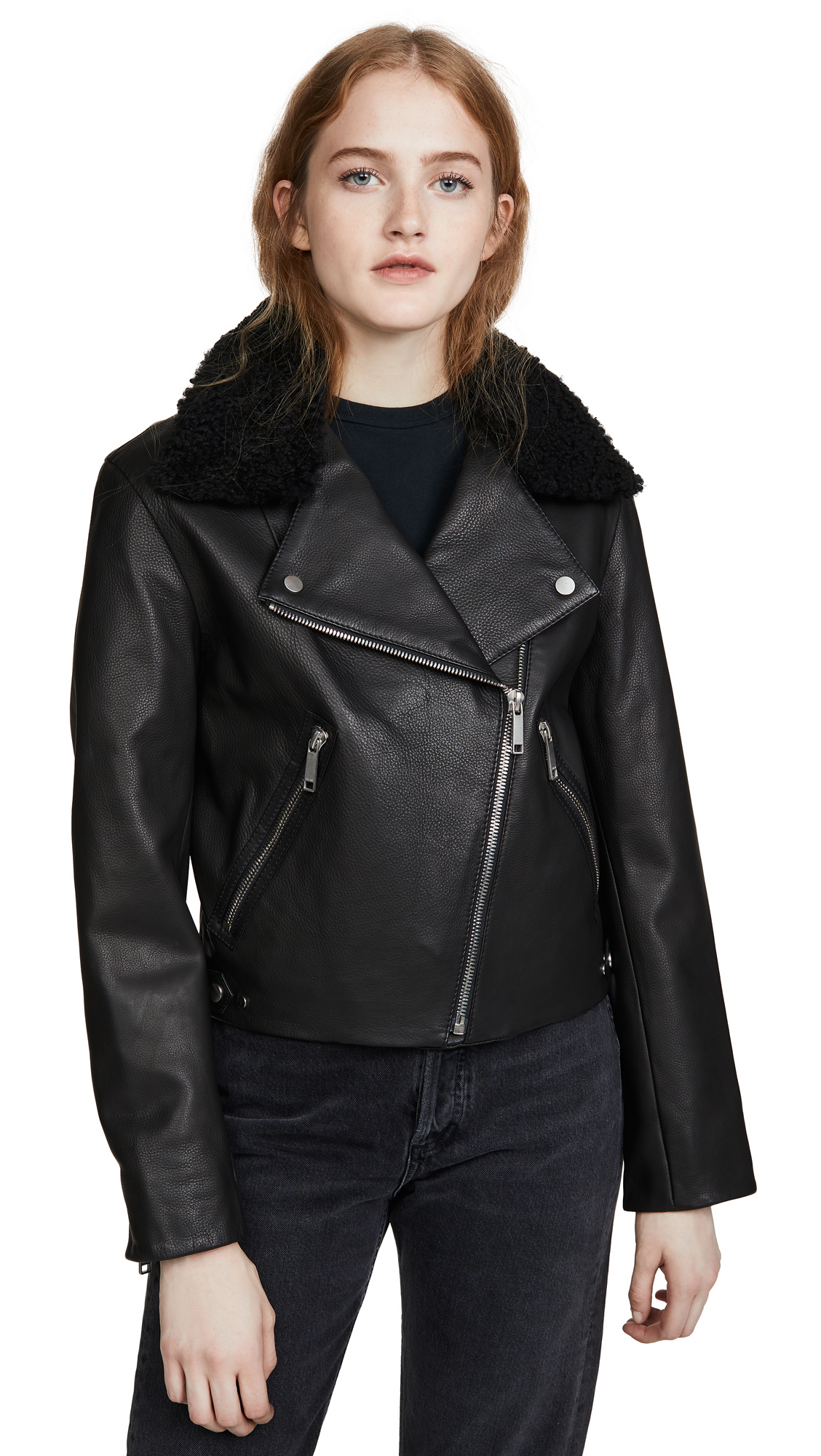 Buy ONE by Liv Supreme Biker Jacket online beautiful ONE by LTH Jackets, Coats, Down Jackets