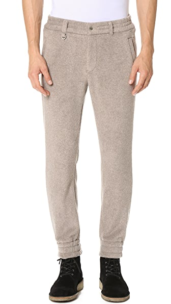 Ones Stroke Fleece Jogger Pants