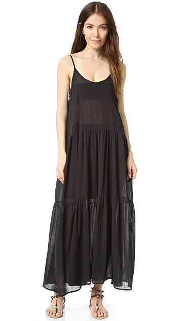 One Teaspoon Minky Cover Up Dress