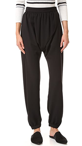 One Teaspoon Black Ilse Pants