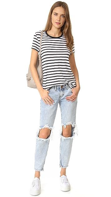 One Teaspoon Blue Malt Freebird Jeans