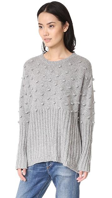 One Teaspoon Snow Valley Sweater