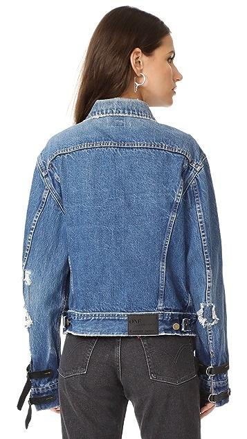 One Teaspoon Vintage Denim Jacket