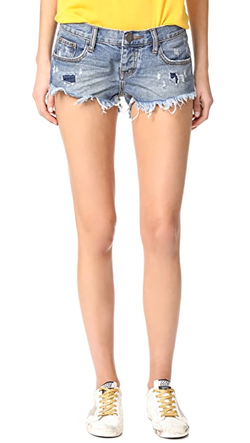 One Teaspoon Royale Bonita Shorts