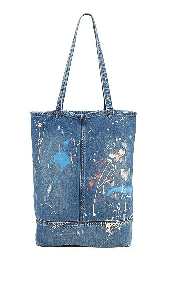One Teaspoon Artiste Royal Market Bag