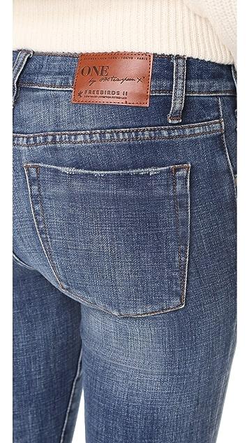 One Teaspoon Freebird II Jeans