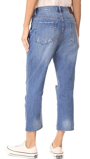 One Teaspoon Hooligans Jeans