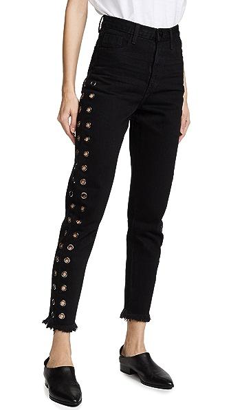 Legend High Waist Mom Jeans
