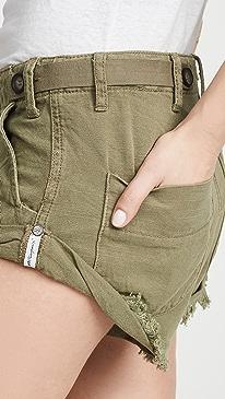 ff7558926a One Teaspoon Shorts | SHOPBOP