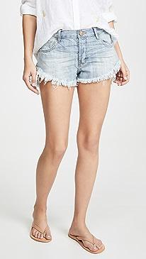 1eaa65a3e0 Women's Denim Shorts