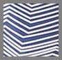 Ensign Blue/White