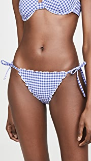Onia Jaime Bikini Bottoms