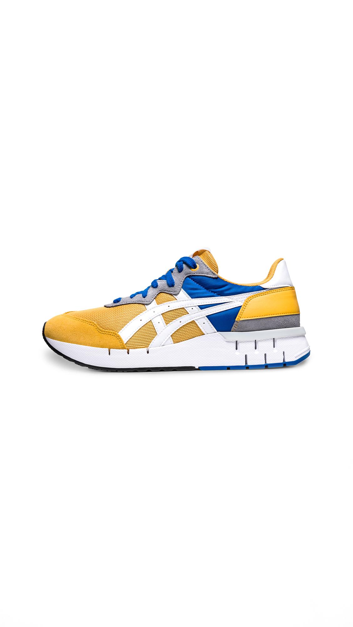 Onitsuka Tiger Rebilac Runner Sneakers - 25% Off Sale