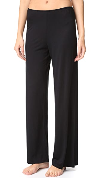 Only Hearts Venice Sleep Pants - Black