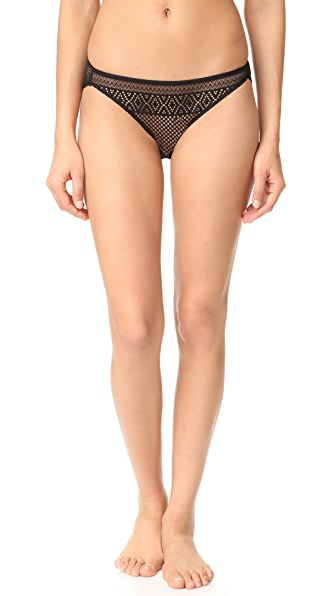 Only Hearts Lilith Bikini - Black