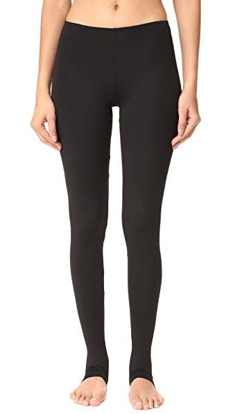 So Fine Layering Stirrup Leggings