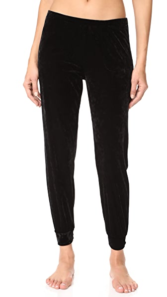 Velvet Underground Jogger Pants