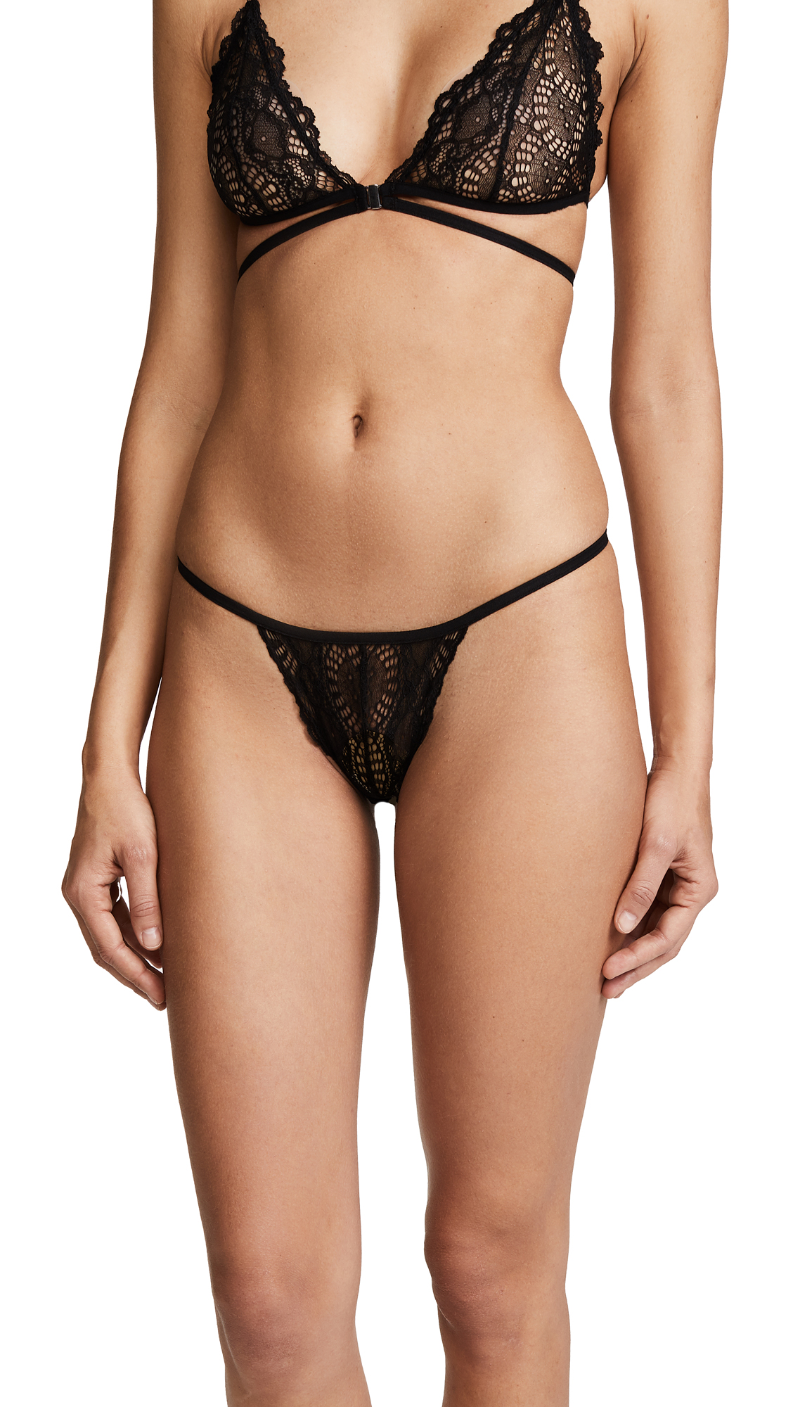 ef28823f9ed3 Only Hearts Whisper Sweet Nothings G-String | SHOPBOP