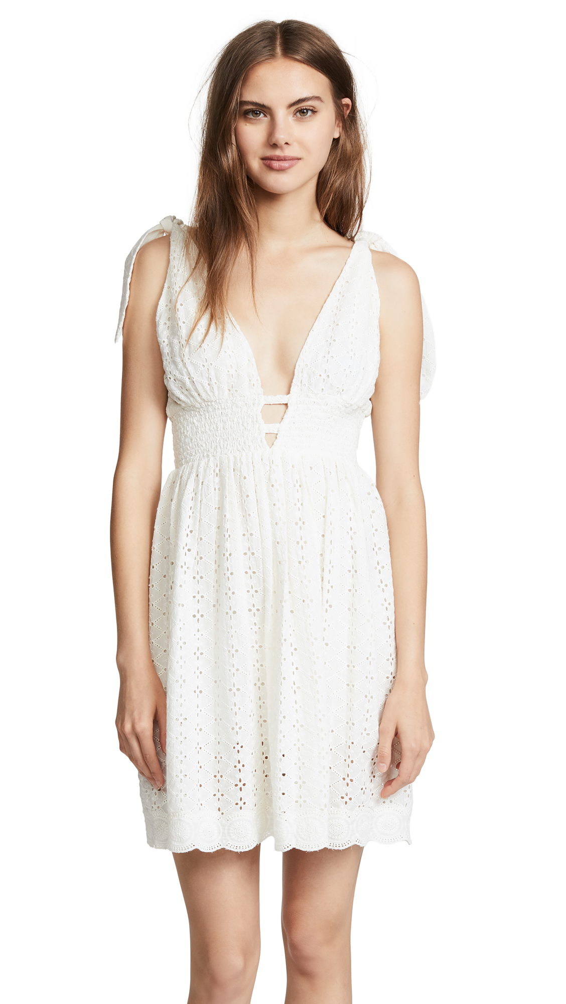 VALENCIA & VINE LUCY DRESS