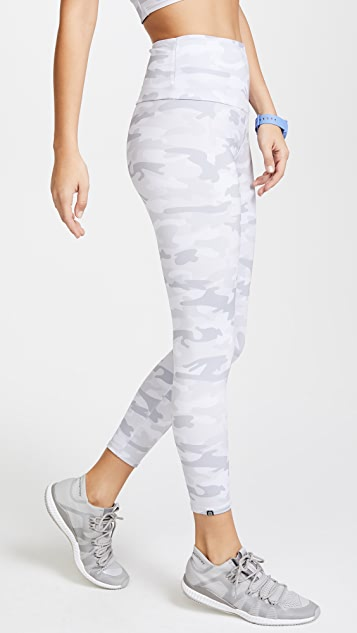 Onzie High Rise Leggings