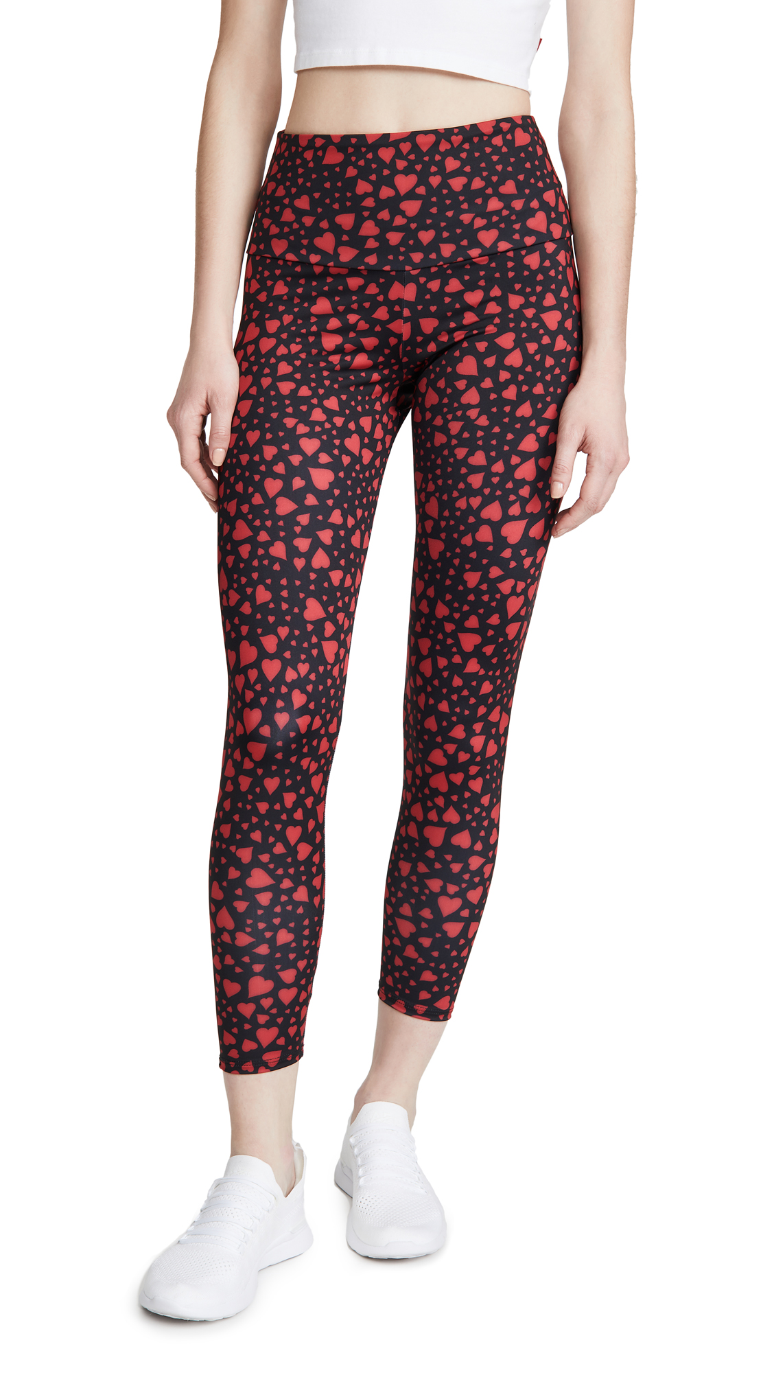 Buy Onzie online - photo of Onzie High Rise Midi Leggings