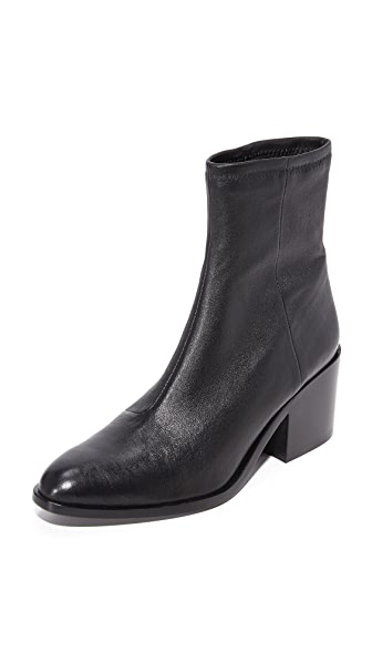 Opening Ceremony Livv Stretch Booties