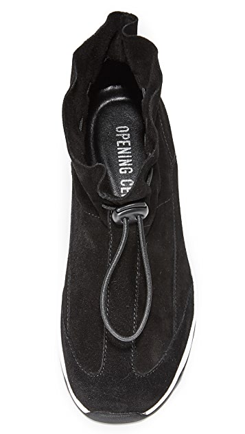Opening Ceremony Ikke Sneakers