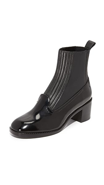 Opening Ceremony Martaa Booties - Black