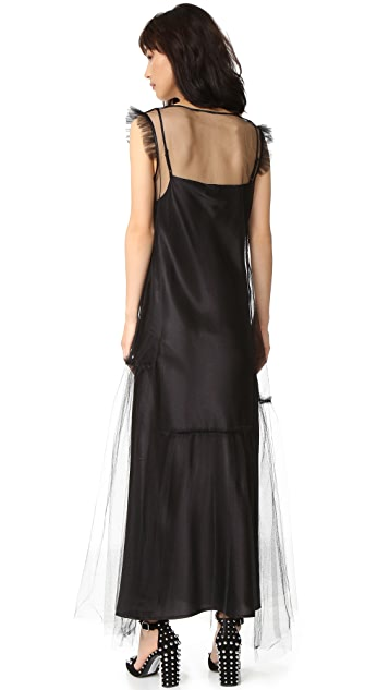 Opening Ceremony Tulle Dress