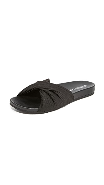 Opening Ceremony Paulyna Slides - Black