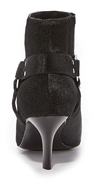Opening Ceremony Sage Harness Booties