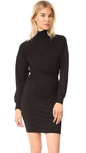 Opening Ceremony Turtleneck Dress