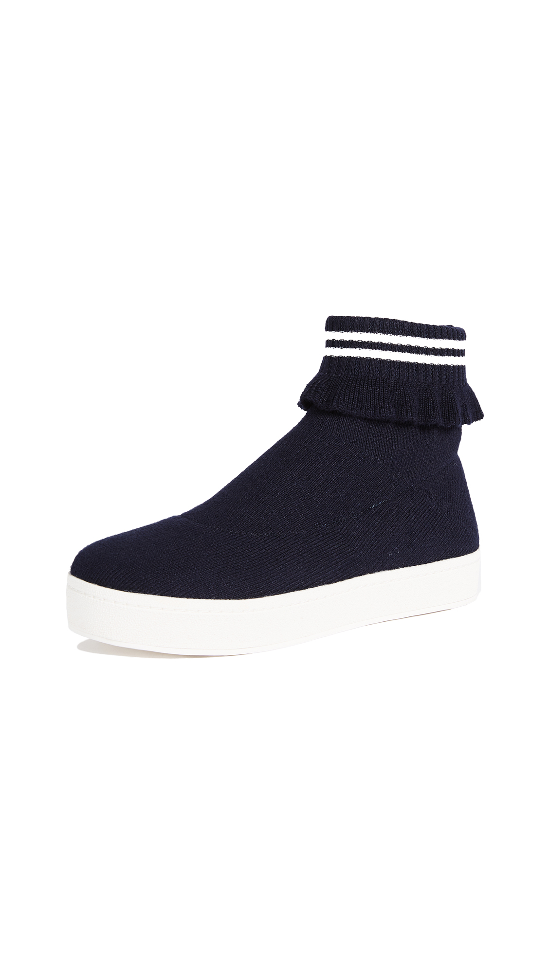 Opening Ceremony Bobby Slip On Sneakers - Collegiate Navy