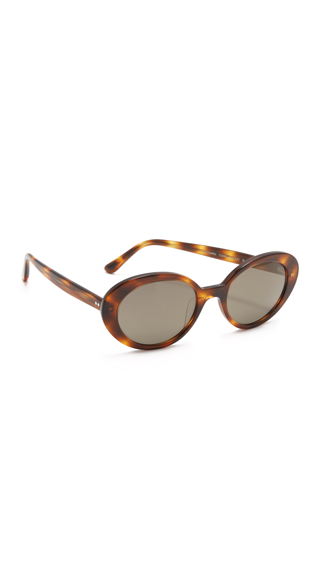 ce5c1a64384f Oliver Peoples The Row Parquet Sunglasses