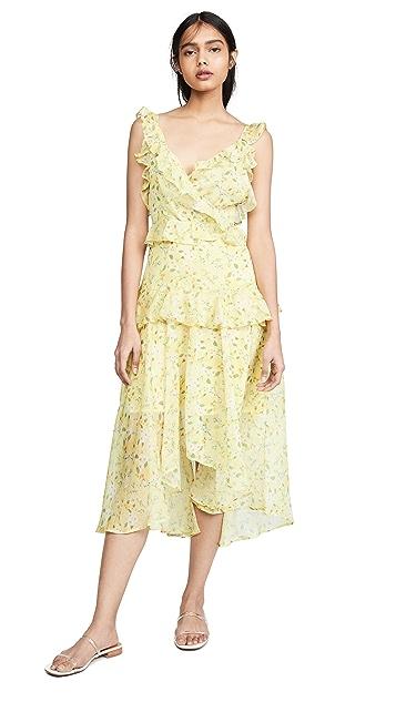 Photo of  OPT Missa Dress - shop OPT dresses online sales