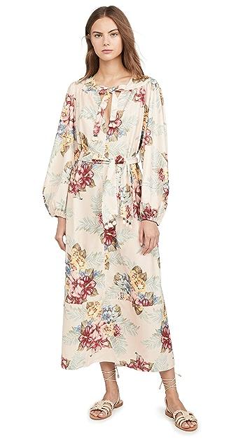 Photo of  OPT Junda Dress - shop OPT dresses online sales