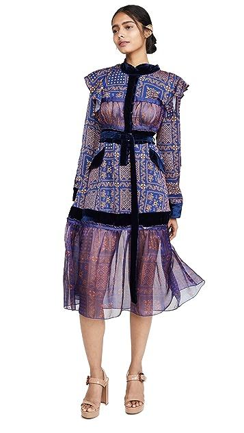 OPT Gemini Dress