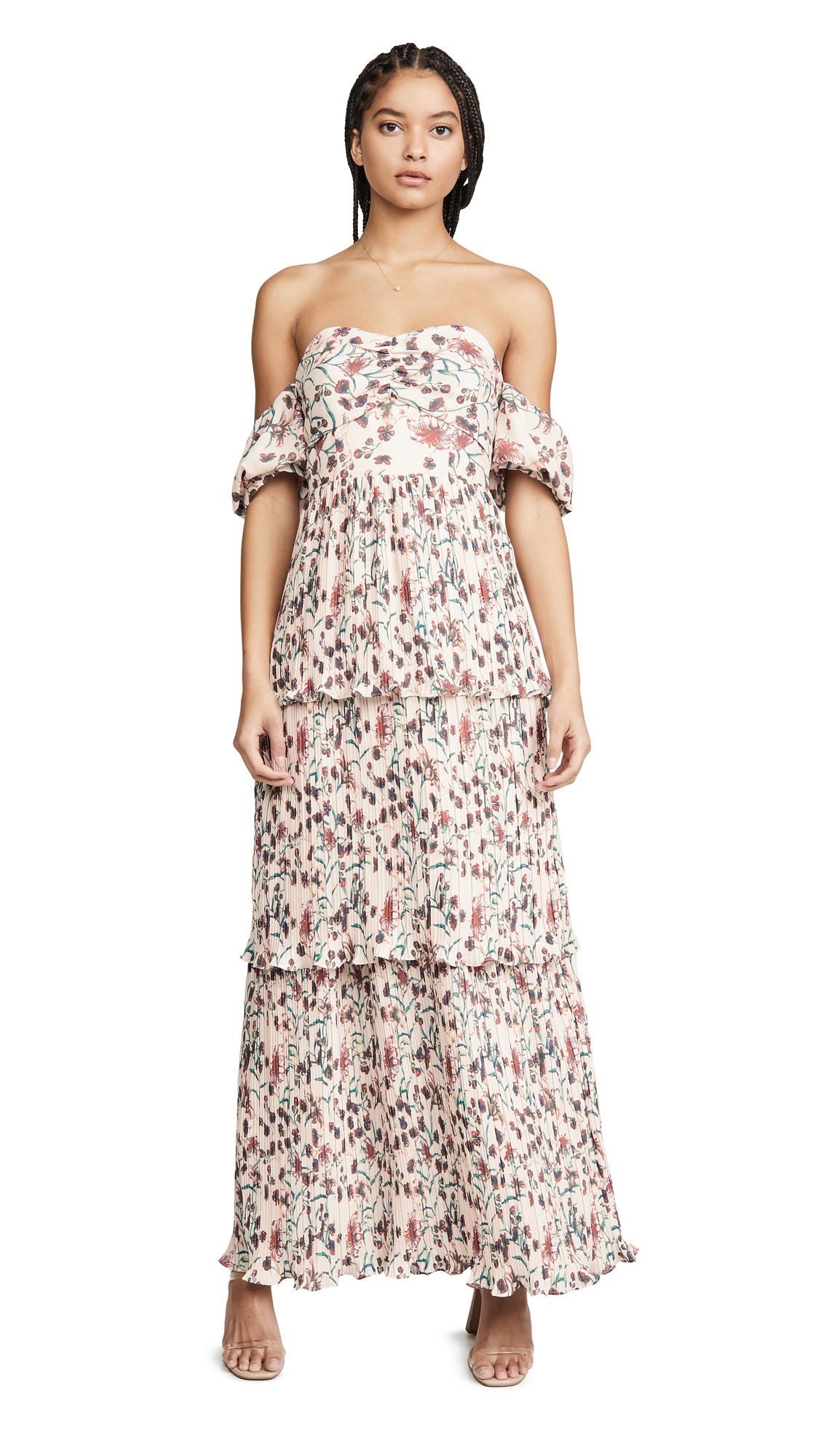 Buy OPT online - photo of OPT Petal Dress
