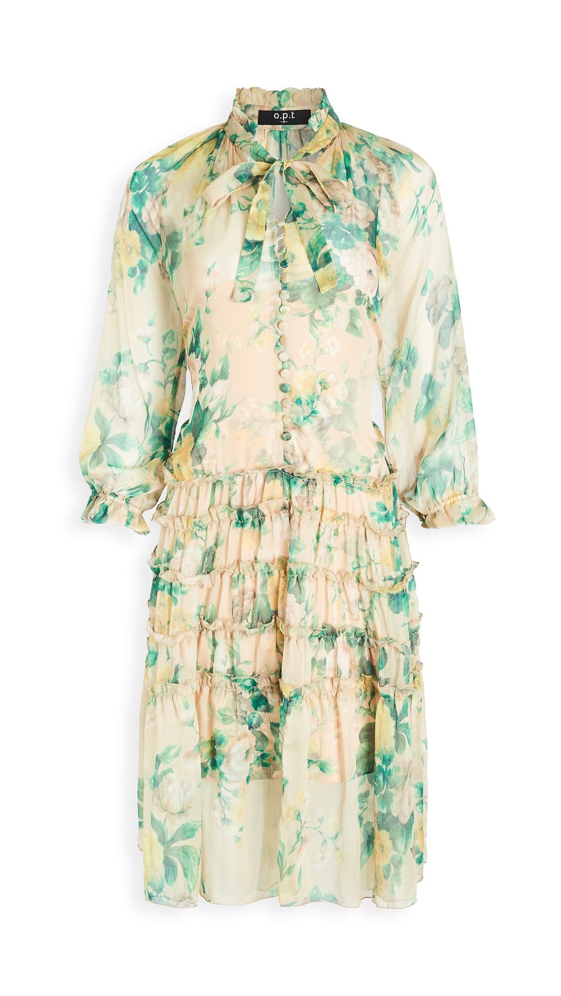 OPT Cosima Dress - 30% Off Sale