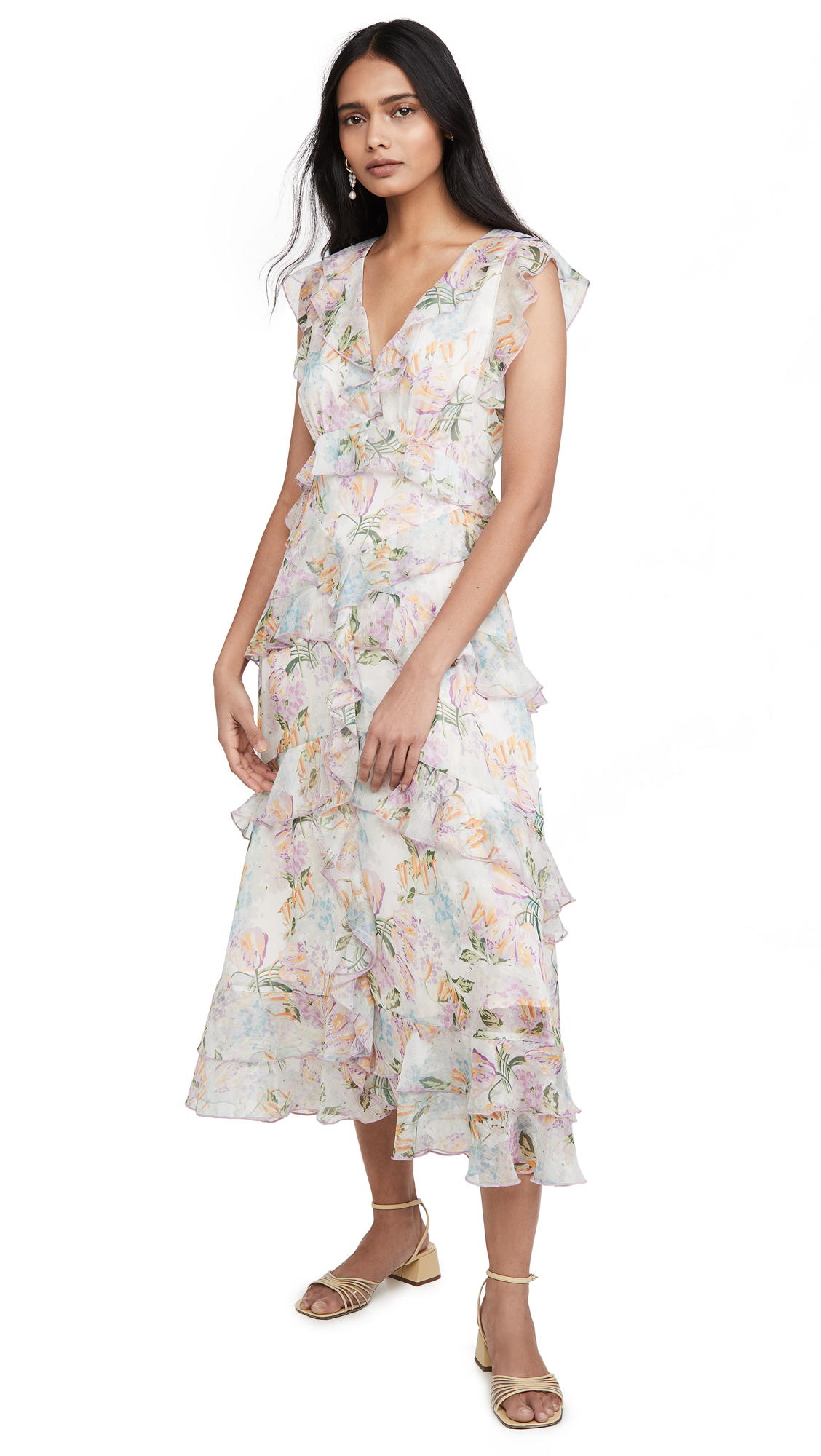OPT Malle Dress - 30% Off Sale