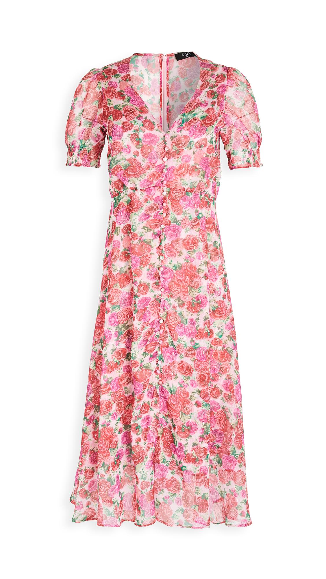 OPT Lorena Dress