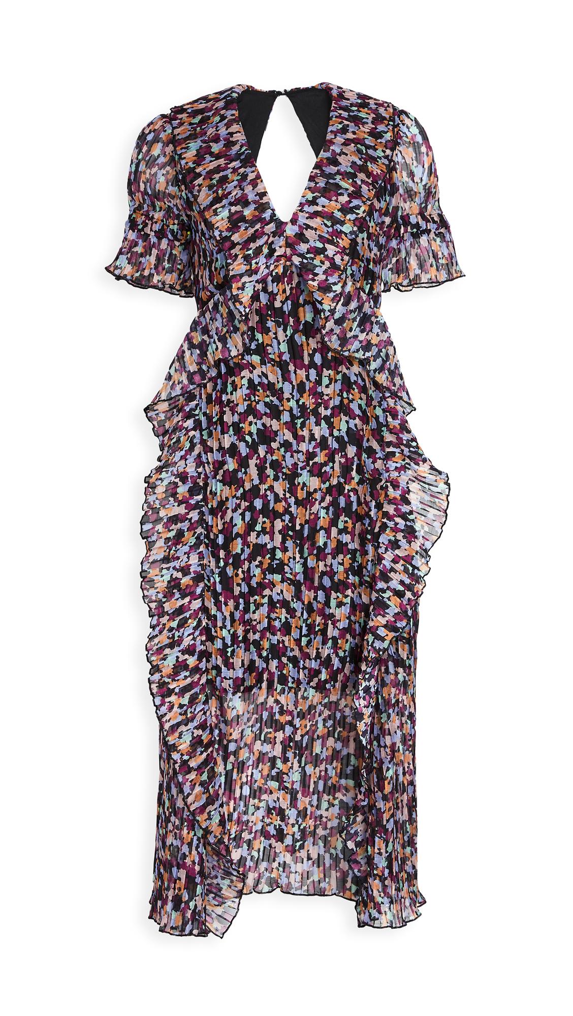 OPT Garzen Dress - 30% Off Sale