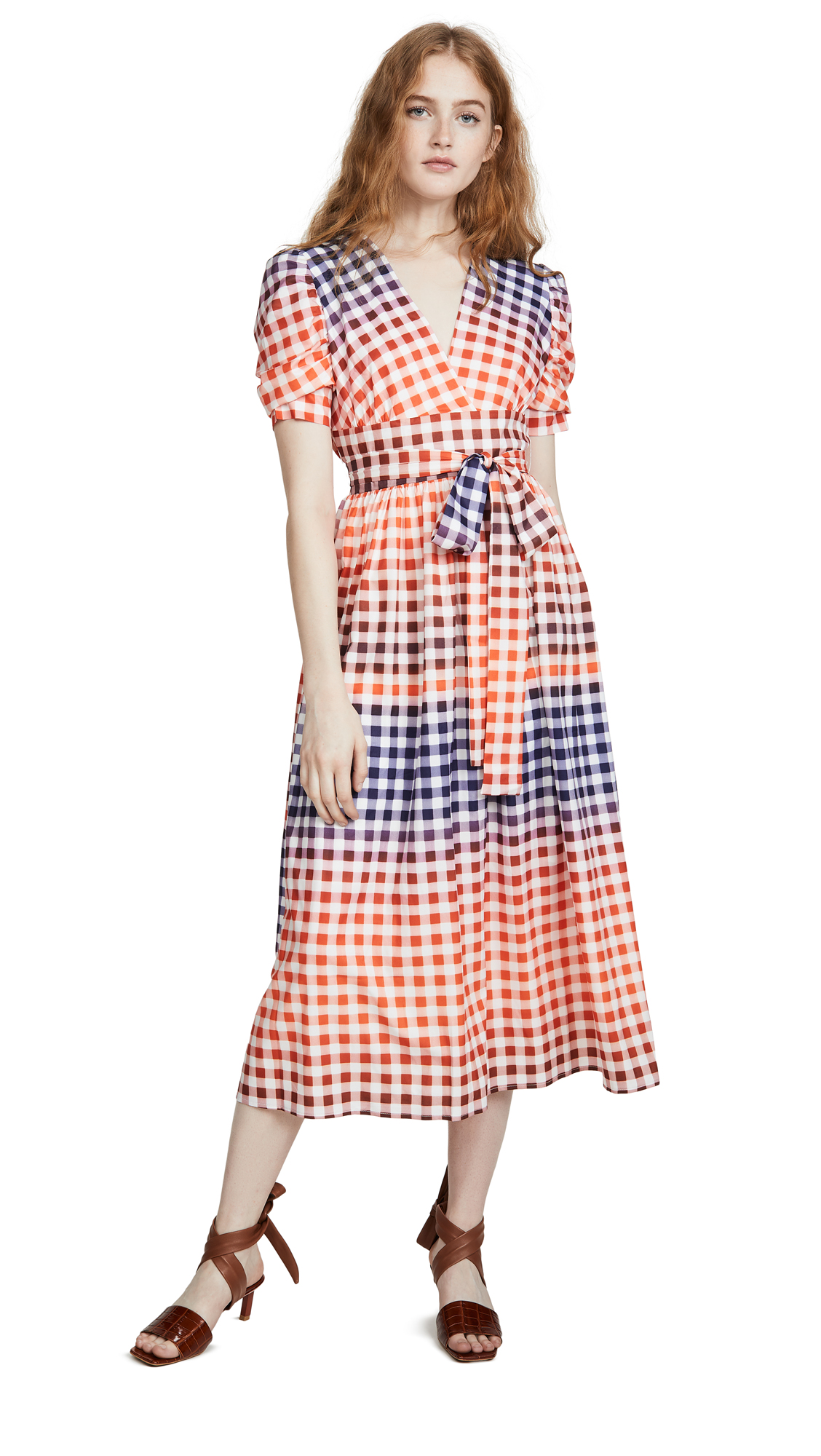 Buy OPT online - photo of OPT Madison Dress