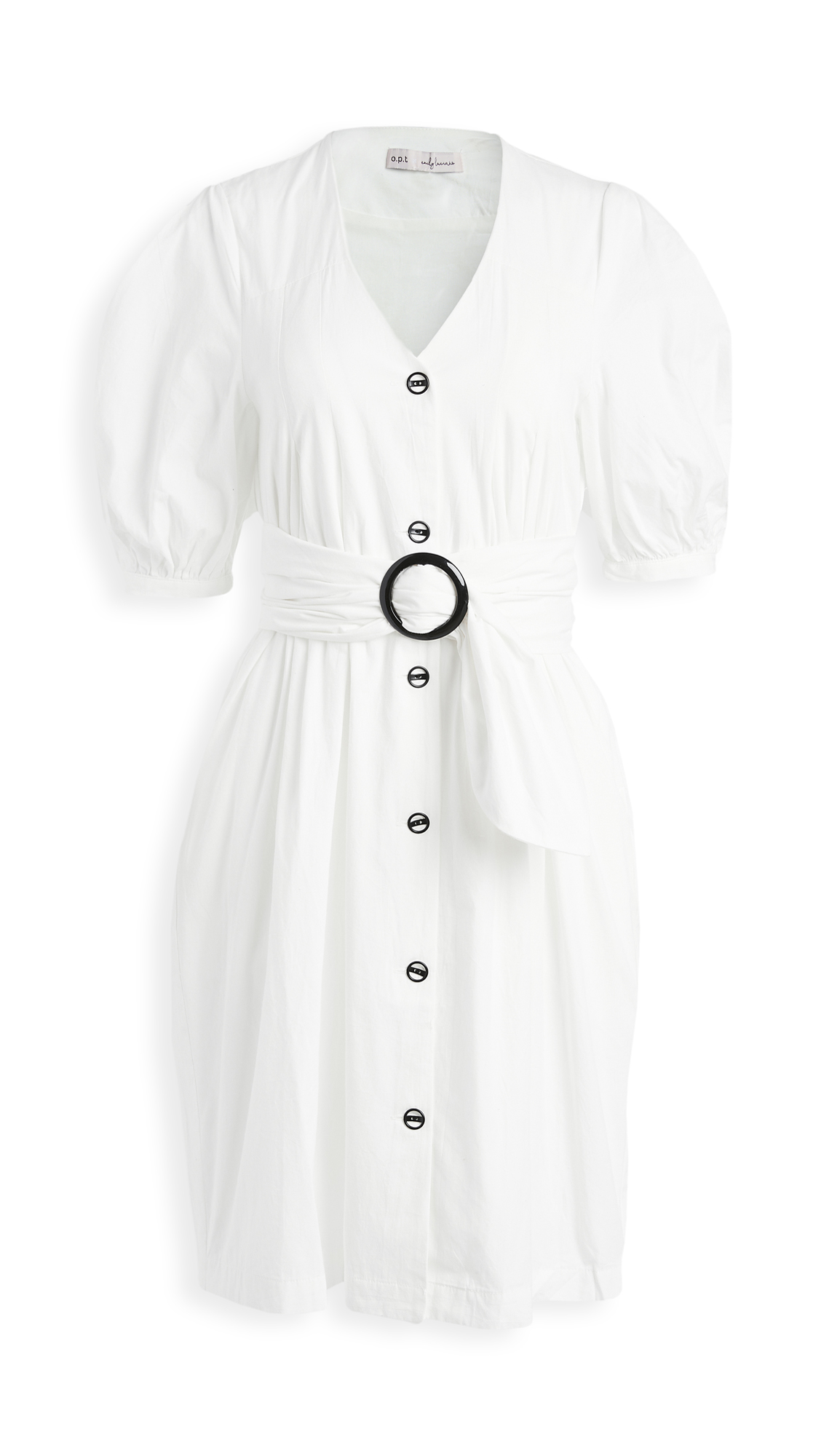 Photo of OPT Aria Dress - shop OPT Clothing, Dresses online