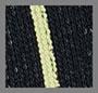 Black Thin Stripe