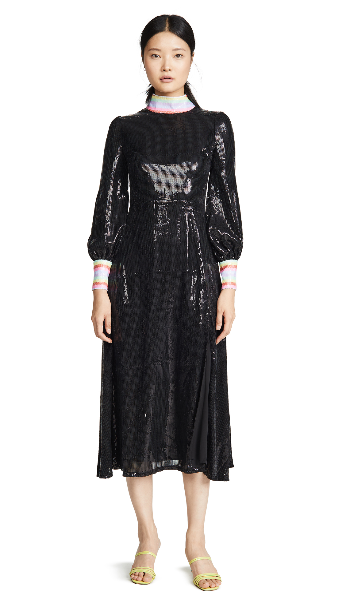 Buy Olivia Rubin online - photo of Olivia Rubin Amelie Dress